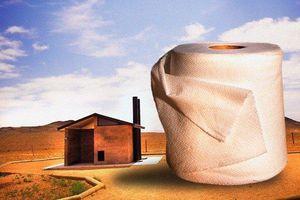 Clip: Lịch sử và quy trình sản xuất đầy thú vị của giấy vệ sinh