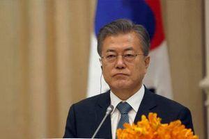 Tổng thống Hàn Quốc chính thức lên tiếng về vụ scandal của Seungri, Jung Joon Young có lệnh bắt giữ