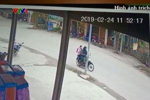 Hà Nội: Mở rộng điều tra vụ dâm ô bé gái 9 tuổi ở Chương Mỹ