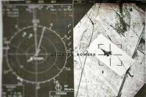 Lý do bất ngờ khiến F-22 tháo chạy khỏi Trung Đông