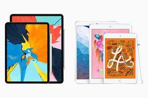 iPad Air 2019 và iPad mini 5 mà Apple vừa ra mắt tối qua có gì hay?