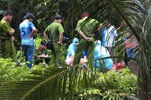 Vụ người phụ nữ chết cháy ở Cà Mau: Nạn nhân lên thăm con gái