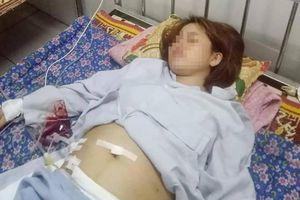 Sở Y tế Hà Tĩnh truy trách nhiệm vụ mất 1 bên vòi trứng sau mổ ruột thừa