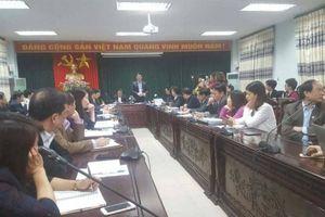 Sán lợn ở Bắc Ninh: Có hay không 'sức ép' cung ứng thực phẩm trường học?