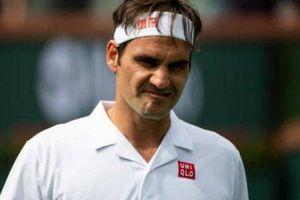 Federer lên tiếng sau thất bại trước 'hoàng tử đất nện'