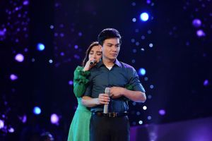 Tiết lộ lý do Phi Nhung và Mạnh Quỳnh mãi mãi chỉ là 'người tình' trên sân khấu
