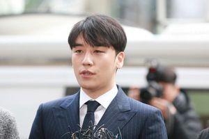 Seungri 'kêu oan' trong bài phỏng vấn đầu tiên về bê bối rúng động