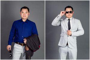 Ông bầu Quí Ngọc: Làm show phải uy tín, thị trường giải trí ở Việt Nam rất tiềm năng
