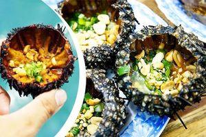 Những món ăn bạn không thể bỏ qua khi đến Phú Quốc