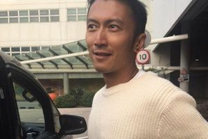Tạ Đình Phong chính thức lên tiếng trước những tin đồn chia tay Vương Phi để yêu Dương Mịch