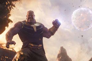 'Captain Marvel' giải thích tại sao Carol có thể đánh bại Thanos!