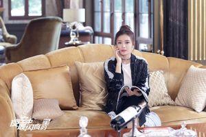 'Ngôi sao sáng nhất bầu trời đêm' cho ra mắt poster và trailer siêu đẹp của Hoàng Tử Thao, Ngô Thiến