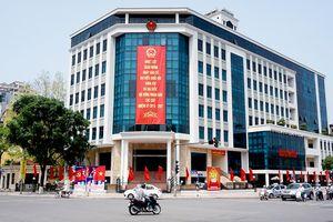 Bảng giá đất quận Ba Đình, thành phố Hà Nội cập nhật mới nhất năm 2019