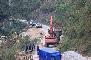 Vụ cưỡng chế làm đường ở Lào Cai: Đề nghị Bộ Công Thương cần sớm vào cuộc