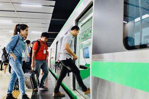 Nhiều tuyến xe buýt thay đổi lộ trình khi đường sắt Cát Linh - Hà Đông hoạt động