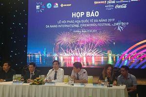 Lễ hội pháo hoa quốc tế Đà Nẵng 2019 với chủ đề 'Những dòng sông kể chuyện', kéo dài hơn 1 tháng