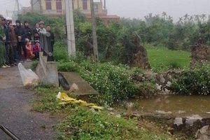 Tìm thấy thi thể nữ sinh mất tích khi xin đi tập văn nghệ ở Nam Định