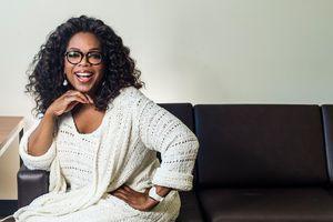 Oprah Winfrey - 'Nữ hoàng truyền thông', tỷ phú da đen đầu tiên trên thế giới