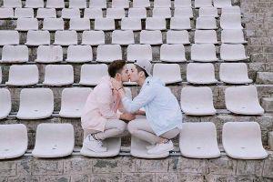 Chuyện tình 4 năm của cặp đôi đồng tính Sài Thành yêu nhau từ ánh mắt đầu tiên khiến dân tình ngưỡng mộ