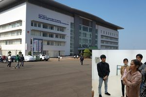 Mẹ sản phụ tử vong bất thường tại bệnh viện ở Đắk Lắk: 'Thời điểm trước khi vào phòng sinh, con tôi hoàn toàn khỏe mạnh'