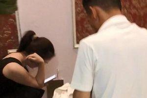 Công an Bình Thuận thông tin vụ cô giáo bị tố vào nhà nghỉ với nam sinh lớp 10: Không có căn cứ xác định cô - trò có quan hệ tình dục