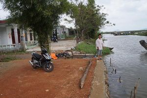 Thừa Thiên Huế: Dân tái định cư tại Vụng Than sẽ được cấp sổ đỏ