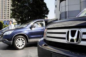 Xếp hạng thương hiệu bán nhiều xe nhất tại Philippines: Honda 'bét bảng'