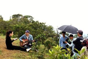 ANTV phát sóng bộ phim hình sự dài tập đầu tiên