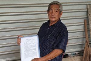 16 năm giao đất vào dự án Tân Hải Minh – Linh Tây: Loanh quanh những phiên tòa khó hiểu
