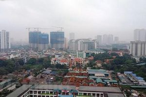 More than 800 new realty firms set up in two months