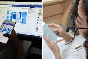 Thông tin giả Facebook công khai ảnh người dùng nhiễu loạn cộng đồng mạng