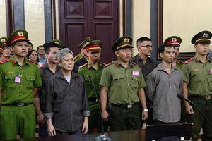 TP HCM: Bác kháng cáo đồi với nhóm hoạt động nhằm lật đổ chính quyền