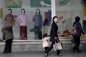 Những bức ảnh bình dị về cuộc sống đời thường ở thủ đô Bình Nhưỡng