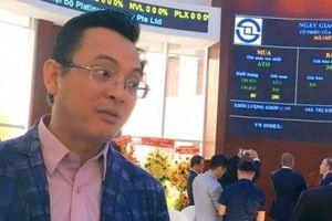 Chủ tịch Yeah1 Nguyễn Ánh Nhượng Tống: Giá cổ phiếu nằm ngoài tầm kiểm soát của YEG