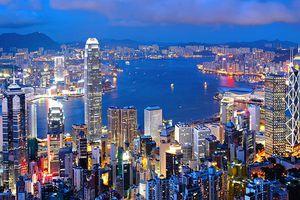 Hai trong ba thành phố đắt đỏ nhất hành tinh nằm ở châu Á