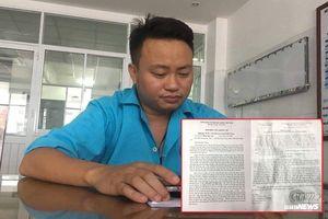 Vợ con thiệt mạng khi đi du lịch ở Đà Nẵng: Người chồng viết đơn kêu cứu
