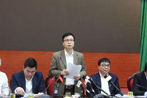 Những tuyến buýt được điều chỉnh phục vụ đường sắt đô thị Cát Linh - Hà Đông