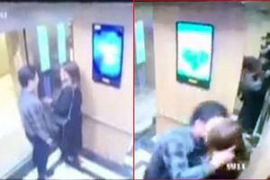 Phạt 200.000 đồng kẻ quấy rối nữ sinh trong thang máy: 'Chuyện bi hài trong Năm an toàn cho phụ nữ, trẻ em'
