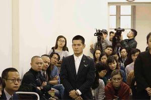 TAND TP Hà Nội tuyên bố 'Tinh hoa Bắc Bộ' là tác phẩm phái sinh từ vở 'Ngày xưa' của đạo diễn Việt Tú