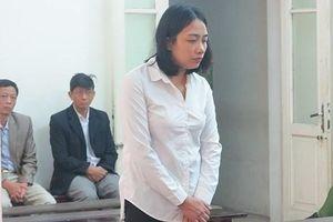 Cựu Kế toán trưởng Thi hành án vào tù vì mánh 'chạy' công chức