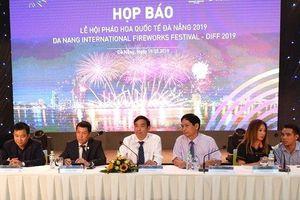 Lễ hội pháo hoa quốc tế Đà Nẵng: Có hơn 10.400 lượt bình chọn trên mạng xã hội và báo chí