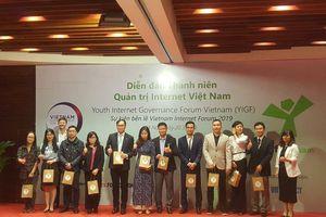 Kiến nghị giao cho thanh niên tham gia đóng góp xây dựng chính sách quản trị Internet