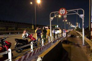 TP Hồ Chí Minh phát sinh thêm nhiều điểm đen giao thông