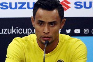 Đội trưởng Zaquan kêu gọi 'đừng tẩy chay tuyển Malaysia'