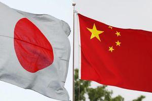 Trung Quốc tham vấn Nhật Bản về chiến tranh thương mại