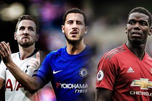 MU góp 2 ngôi sao ở đội hình đắt giá nhất Premier League