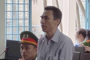 Dùng Facebook chống phá chính quyền, Lê Minh Thể lĩnh 2 năm tù