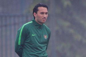 Báo Indonesia đòi loại sao trẻ chơi bóng ở Hà Lan ra khỏi đội U23