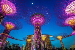 Vì sao gọi Singapore là 'đảo quốc sư tử'?
