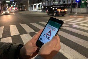 Hàn Quốc lắp hệ thống bảo vệ 'xác sống smartphone'